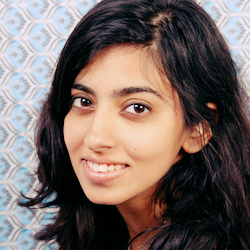 Photo of Ailsa Sachdev.
