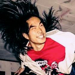 Photo of Brian Kung.