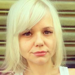 Photo of Alana Massey.