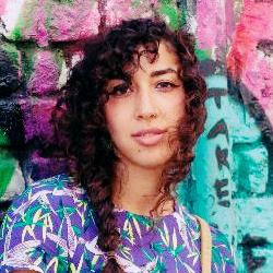 Photo of Heidy Khlaaf.
