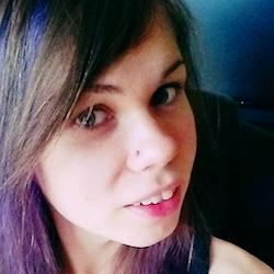 Photo of Emily Horsman.