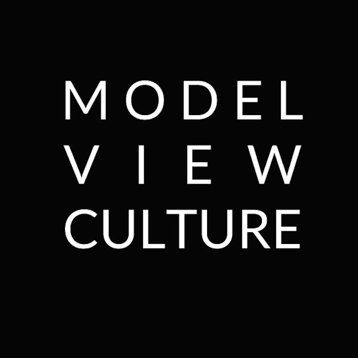 Model View Culture logo.