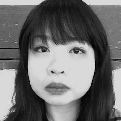 Photo of Cher Tan.