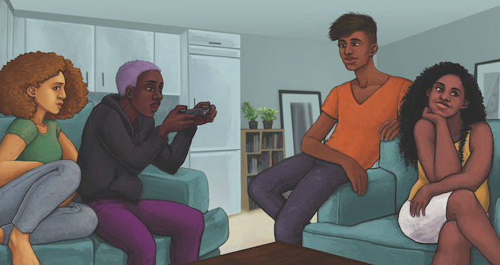 Heartfelt Queer Short Explores Isolation of Turning 30, Dating Online ...