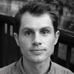 Photo of Matt Schaefer.