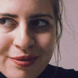 Photo of Alina Heim.