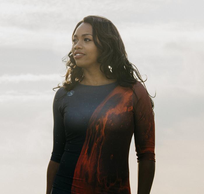 Photo of Keisha Howard.