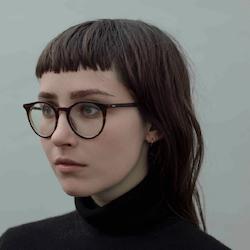 Photo of Anna Dorothea Ker.